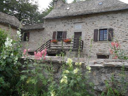 Moulins de Roupeyrac - Musée François Fabié, OFFICE DE TOURISME DU REQUISTANAIS