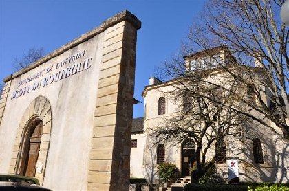 Musée des moeurs et coutumes , Conseil Général de l'Aveyron