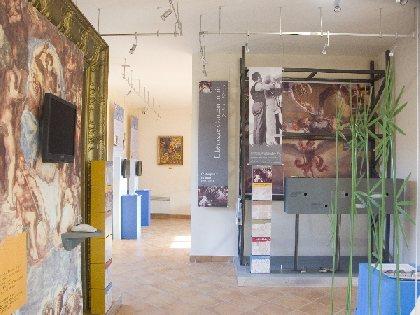 Centre d'Art Mural