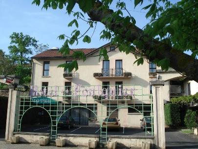 Hôtel Foulquier