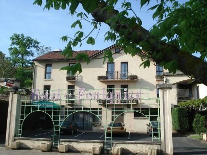 HOTEL FOULQUIER, HOTEL FOULQUIER