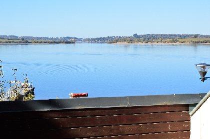 mme Fau - bord de lac de Pareloup, mme Fau - bord de lac de Pareloup
