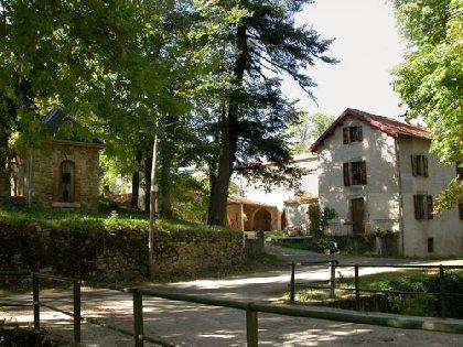 Gîte Le Camarat, OFFICE DE TOURISME DE NANT