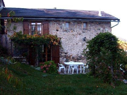 Gite rural Le Sambuc (Saint-Jean du Bruel, Aveyron), OFFICE DE TOURISME LARZAC TEMPLIER CAUSSES ET VALLEES