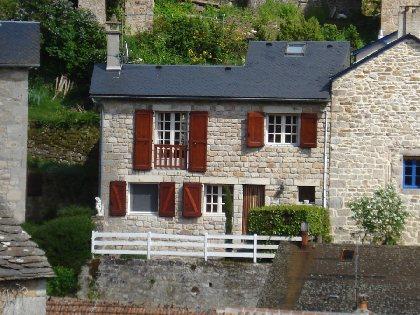 Mme Véronique Lafon location Saint Léons, Mme Véronique Lafon
