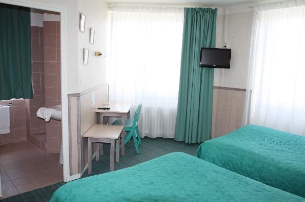 HOTEL RESTAURANT LE PALOUS
