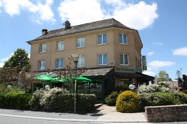 Hôtel Restaurant le Palous