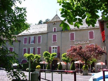 Hôtel-restaurant le Relais du Bois du Four