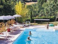 HOTEL LE FLORENTIN, OFFICE DE TOURISME CANTONAL DE SAINT AMANS DES COTS