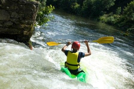 AAGAC : Canoë / Kayak