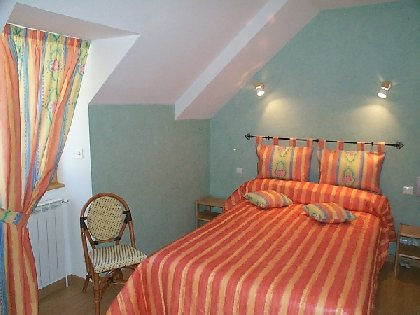 HOTEL RODIER, OFFICE DE TOURISME INTERCANTONAL SAINT GENIEZ  / CAMPAGNAC