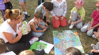 Centre permanent d'Initiatives pour l'Environnement du Rouergue (CPIE) Découverte nature et patrimoine, CPIE