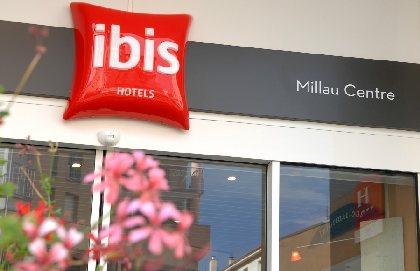 HOTEL IBIS MILLAU, www.pixelsmillau.fr