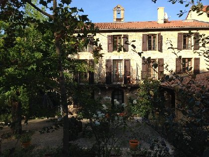 Hôtel Les Raspes, SYNDICAT D'INITIATIVE DES RASPES DU TARN