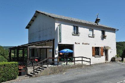 HOTEL RELAIS CHAMPETRE, OFFICE DE TOURISME DE PARELOUP LEVEZOU