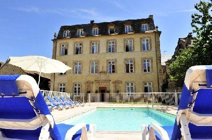 Résidence Château Ricard