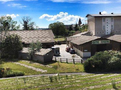 Centre Équestre de Rignac