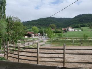 Centre Equestre Municipal de Saint Affrique