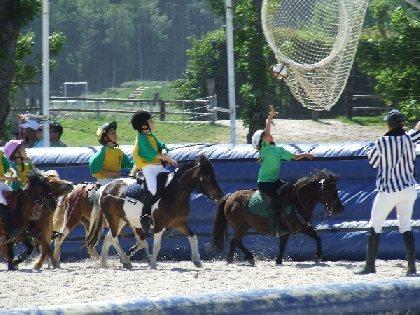 Ferme Equestre du Badour - Equi'poons, Ferme Equetsre du Badour