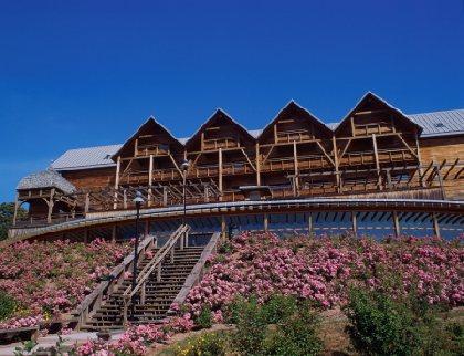 Cransac Les Thermes - Chaine Thermale du Soleil, Comité Départemental du Tourisme de l'Aveyron