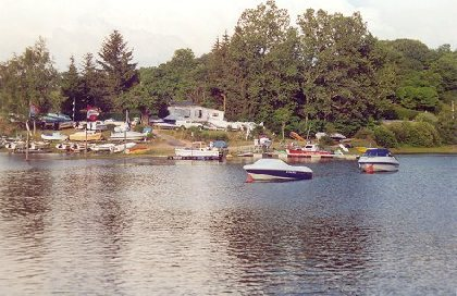 Besset Bateaux location bateaux, OFFICE DE TOURISME DE PARELOUP LEVEZOU