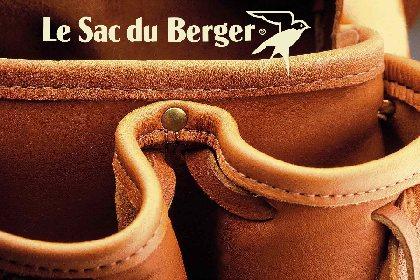 Le Sac du Berger