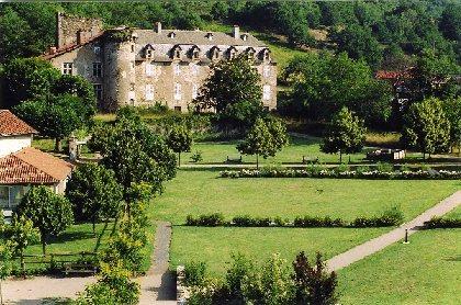 Centre d'accueil La Grange du Chateau, Office de tourisme de la Vallée du Lot