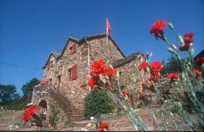 Eclaireuses et éclaireurs de France, OFFICE DE TOURISME DE SEVERAC LE CHATEAU