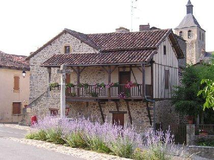 Maison de l'Albine
