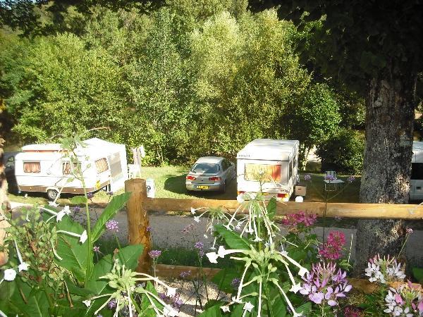 Camping municipal Les Galinières