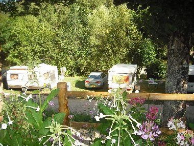 Camping Municipal Les Galinières, OFFICE DE TOURISME INTERCANTONAL SAINT GENIEZ  / CAMPAGNAC