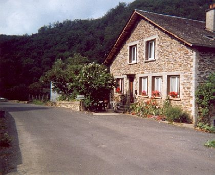 Chez Jeannot, OFFICE DE TOURISME DU CANTON D'ESTAING