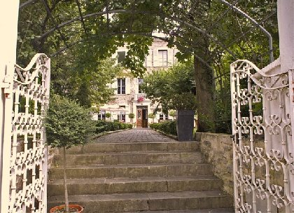 Le Claux de la Bastide - Le Rouergue