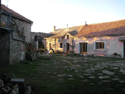 Gîte d'étape Le Moulin à Vent, Comité Départemental du Tourisme de l'Aveyron