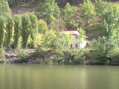 Gîte d'étape paisible en bordure du Tarn, SYNDICAT D'INITIATIVE DES RASPES DU TARN