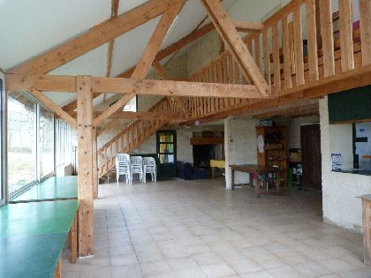 Gîte d'étape et de séjours de la Rivière, OFFICE DE TOURISME REGIONAL DE VILLEFRANCHE DE ROUERGUE
