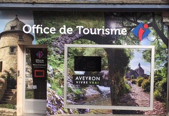 Office de tourisme du Plateau de Montbazens - BUREAU DE MONTBAZENS