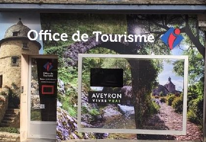 , OFFICE DE TOURISME DU PLATEAU DE MONTBAZENS