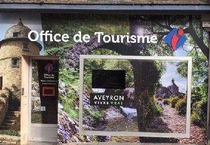 Office de tourisme du Plateau de Montbazens
