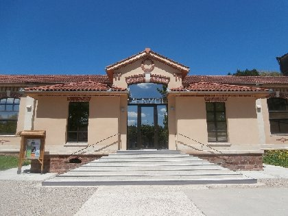 Office de tourisme de Cransac, OFFICE DE TOURISME DE CRANSAC