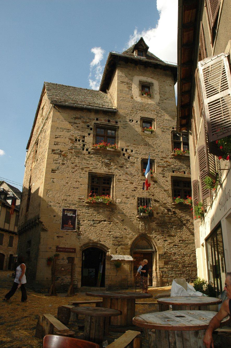 Office de tourisme espalion estaing bureau d 39 estaing estaing tourisme aveyron - Office de tourisme aveyron ...