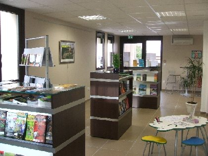 Office de Tourisme du Réquistanais, OFFICE DE TOURISME DU REQUISTANAIS