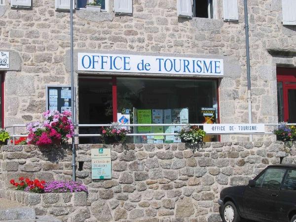 Office de tourisme cantonal de Saint-Amans des Cots