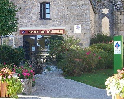 Bureau d'Accueil Touristique Argences en Aubrac, OFFICE DE TOURISME Argences en Aubrac