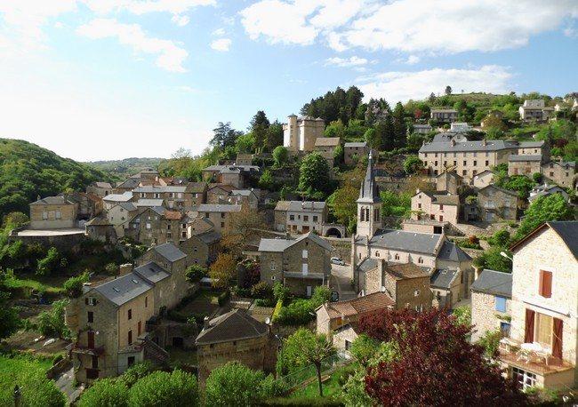Office de tourisme pareloup l v zou bureau d 39 information touristique de saint l ons st l ons - Office de tourisme aveyron ...
