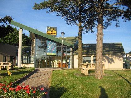 Office de Tourisme du Pays de Roquefort et du Saint-Affricain, OFFICE DE TOURISME DU PAYS DE ROQUEFORT ET DU ST-AFFRICAIN