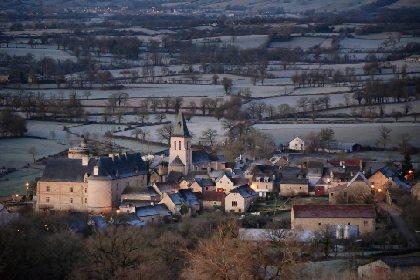 Office de tourisme du Pays Rignacois - Bureau d'information touristique de Bournazel