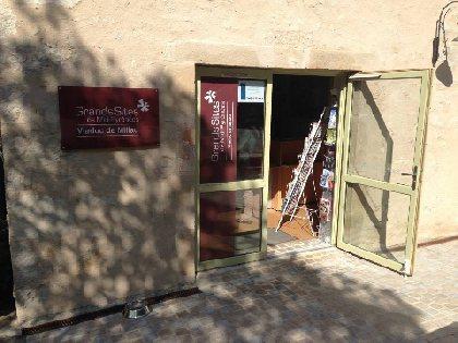 Point accueil, OFFICE DE TOURISME LARZAC VALLEES