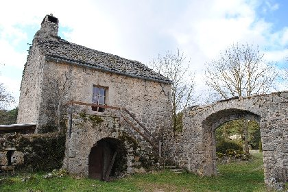 Gîte La Cardabelle