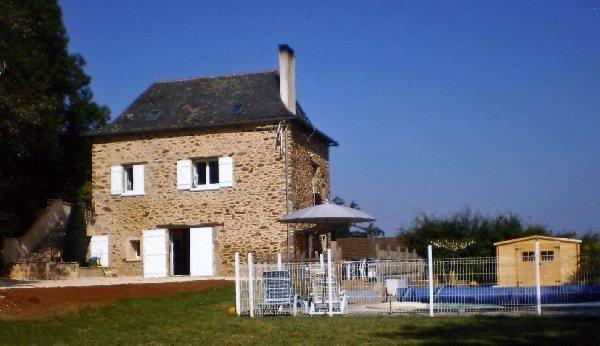 Christophe calado tourisme aveyron - Office de tourisme de villefranche de rouergue ...